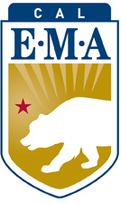 Cal Emergency Management Agency logo