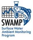 Surface Water Ambient Monitoring Program logo